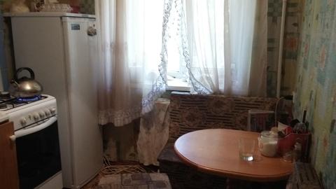 Продажа однокомнатной квартиры в Шибанкова
