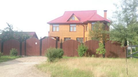 Дом в Бутово, 200 кв.м.