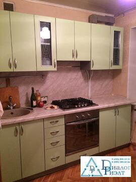 2-комнатная квартирав В люберцах