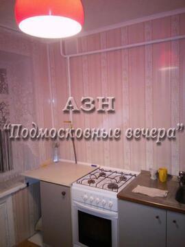 Московская область, Истра, Юбилейная улица, 15 / 2-комн. квартира / .