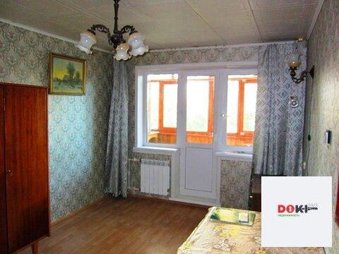 Продажа однокомнатной квартиры в г. Егорьевск 1 м-он