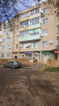 Продажа 1-комн.кв. МО, Егорьевский район