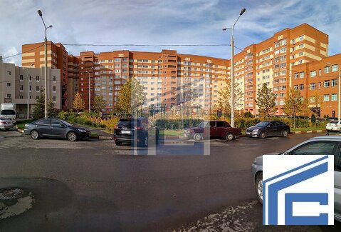 Домодедово, 1-но комнатная квартира, Жуковского д.14 к18, 3540000 руб.