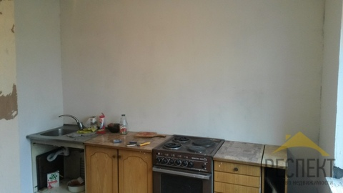 Продаётся 3-комнатная квартира по адресу Черемухина 10