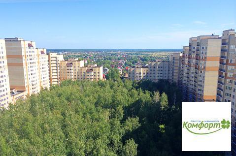 Продается 2 комнатная квартира в г. Раменское, ул. Крымская, д.2
