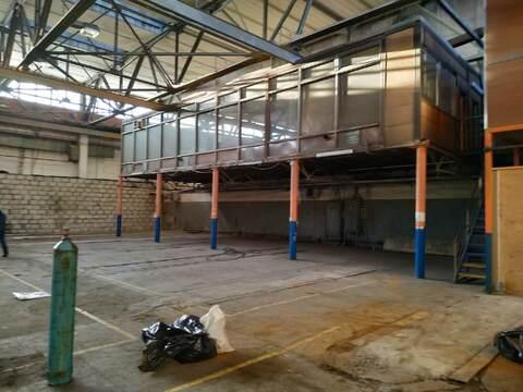 Производственно-складское помещение 1000 кв.м, 4200 руб.