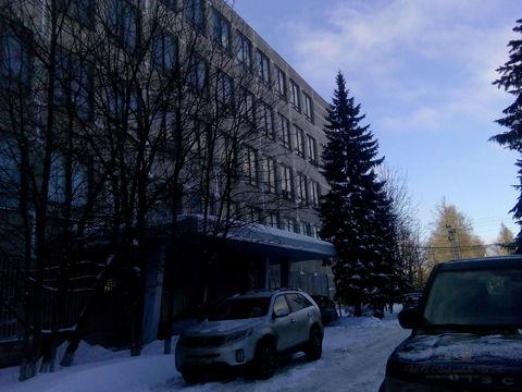 Продается здание 8511 кв.м. в Апрелевке