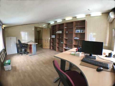 Сдается офис 20.2м2