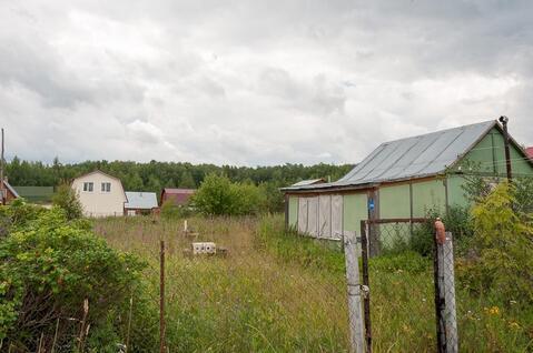 Продажа участка, Волково, Ступинский район, СНТ Блокадник сад