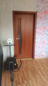 Октябрьский, 3-х комнатная квартира, спортивная д.2, 6050000 руб.