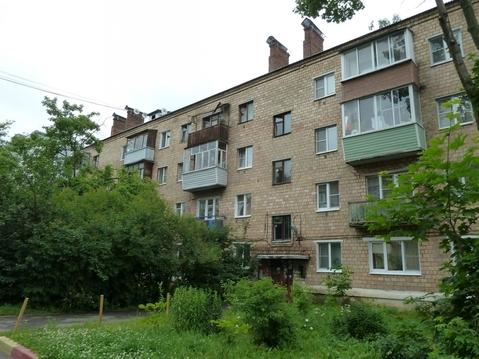 2х комнатная квартира Электроугли г, Школьная ул, 28