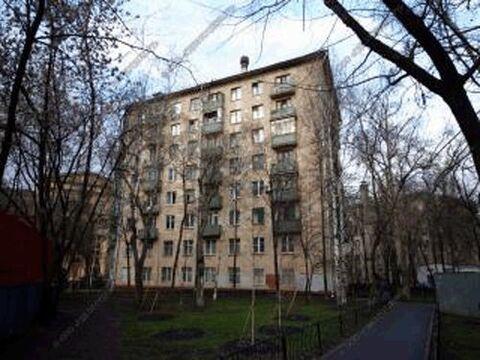 Продажа квартиры, м. Маяковская, Ул. Чаянова
