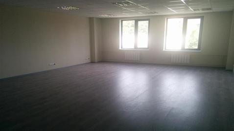 """Офис 1000 кв.м м. """"Авиамоторная"""""""
