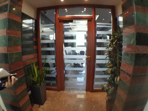 Офис класса А в аренду с мебелью. 430 кв.м.