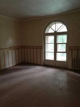 Двухкомнатная квартира на Львовке