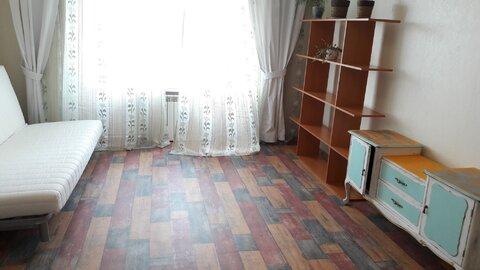 Аренда 1-комнатной кв-ры: Новоалексеевская, д. 18к3