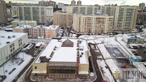 Продается 3 комнатная квартира, м.Беляево