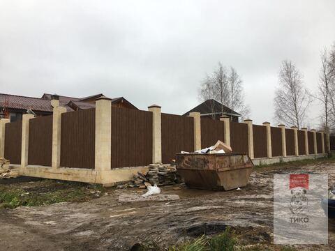 Деревня Захарово , земельный участок ИЖС 9 сот
