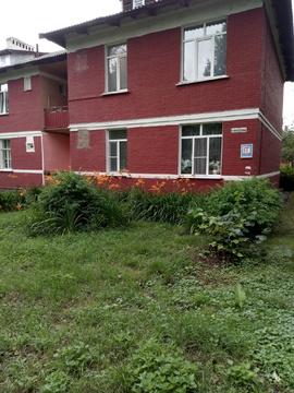 2-комнатная квартира, ул. Октябрьской революции (р-н црб)