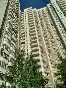 Продажа 4-комн.квартиры 103 кв.м Москва, улица Академика Королёва, 4к1