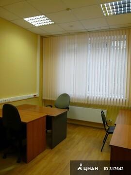 Офис 114 кв.м. м.вднх