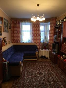 3-комнатная квартира с обстановкой в г. Долгопрудный