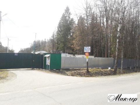 Дача в СНТ Медик, в черте г. Электросталь, Московской области