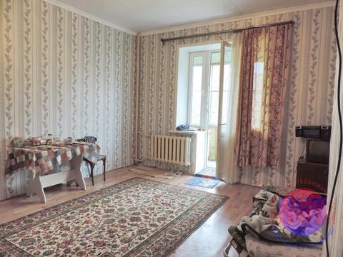 Комнату 20м2 с балконом на 2эт/3эт кирп.дома гор.Электрогорск
