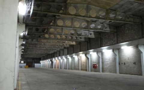Теплый склад 2650 м2 в Подольске ул. 8 Марта 11