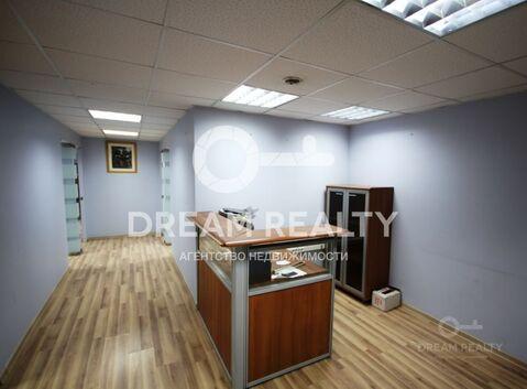 Продажа офиса 144 кв. м, ул. Рябиновая, 26
