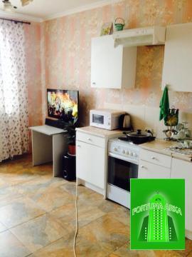 Квартира с хорошим ремонтом по доступной цене.