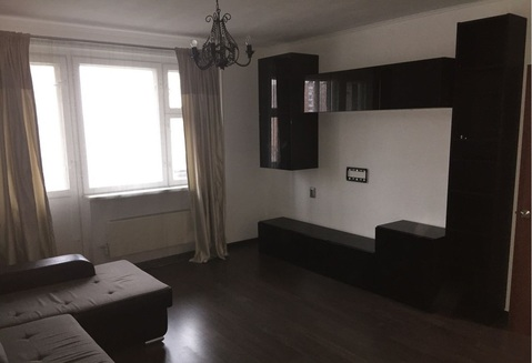 Отличная квартира на Тепличной
