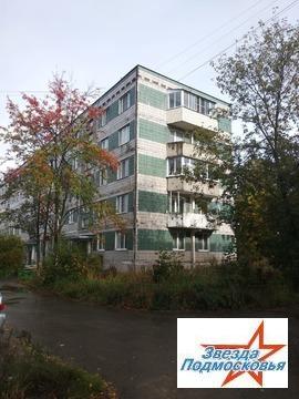 4х комнатная квартира в п.Ново Гришино Дмитровский р-н