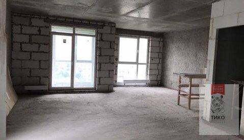 """2-комнатная квартира, 62 кв.м., в ЖК """"Да Винчи"""""""
