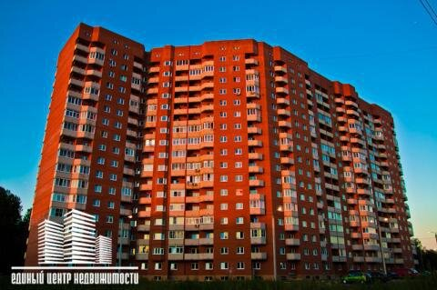 "1-комнатная квартира, 46 кв.м., в ЖК ""на ул. Космонавтов"" д.53,54,56"