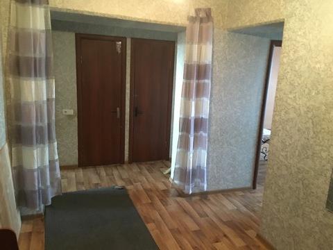 """2-комнатная квартира, 61 кв.м., в ЖК """"Дружба"""""""