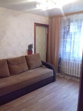 Продается 3-х комн.кв-ра 50,2 кв.м. в п.Глебовский, Истринский район.