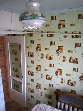 Продается однокомнатная квартира в Можайске