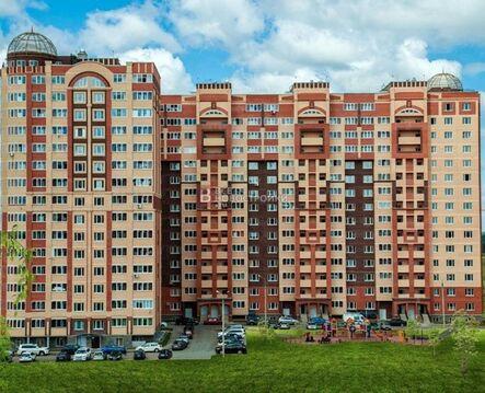 2-к квартира, Щёлково, Жегаловская улица, 27