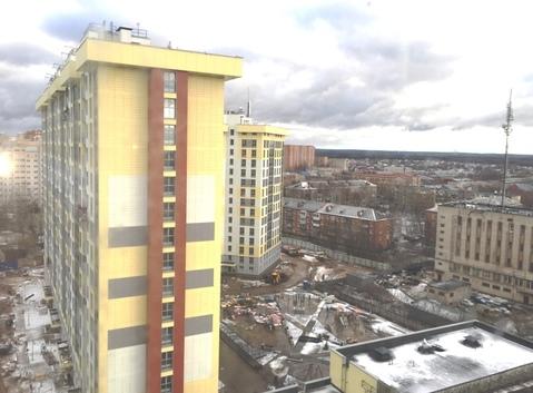 """1-комнатная квартира, 46 кв.м., в ЖК """"Архимед 2"""""""