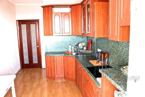 Сдается 1-комнатная квартира Московская д.84