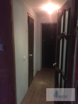 Продается однокомнатная квартира, Щелково, ул. Комарова, д.17, корп.3