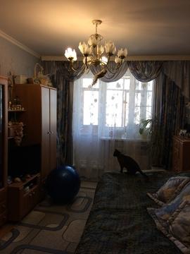 Продается 2 комнатная квартира в г. Дмитров, мкр. Внуковский