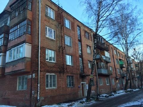 4х комнатная квартира Электросталь г, Маяковского ул, 7