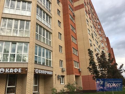 2-комнатная квартира, 58 кв.м., в ЖК на улице Жуковского