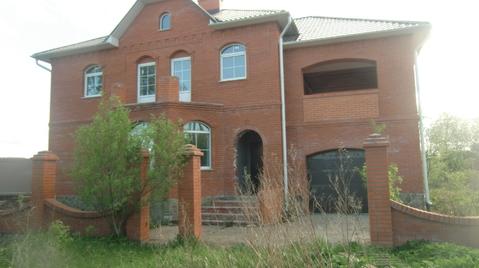 Продам 3-уровневый кирпичный дом площадью