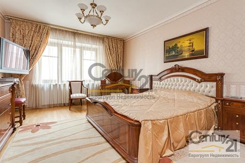 Продается 4-я квартира. ЦАО. м. Маяковская, м. Баррикадная.