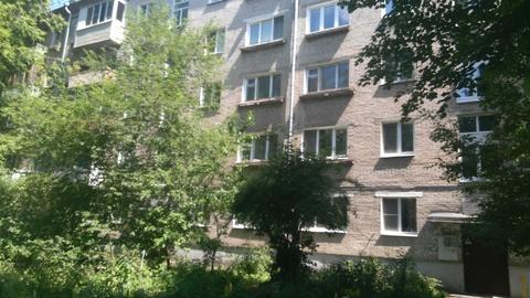2-х комнатная квартира МО, г.Лыткарино, 3900000