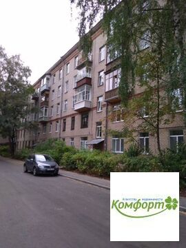 Продажа квартиры, Жуковский, Ул. Ломоносова