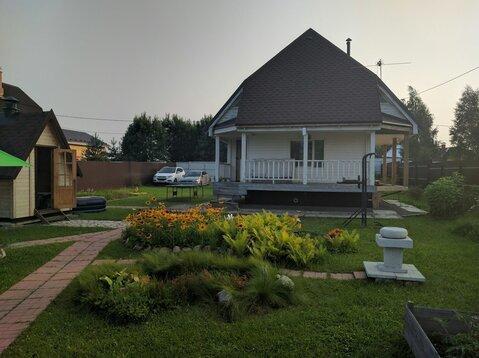 Дом в деревне Поздняково!